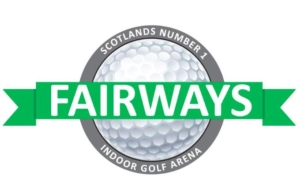 Fairways Indoor Golf Arena Logo